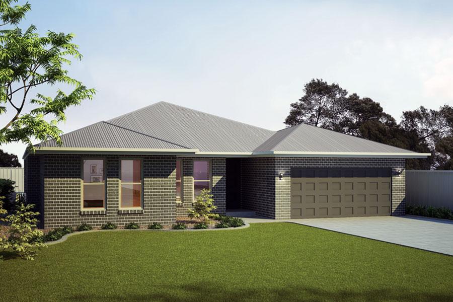 Home Design Brookwater