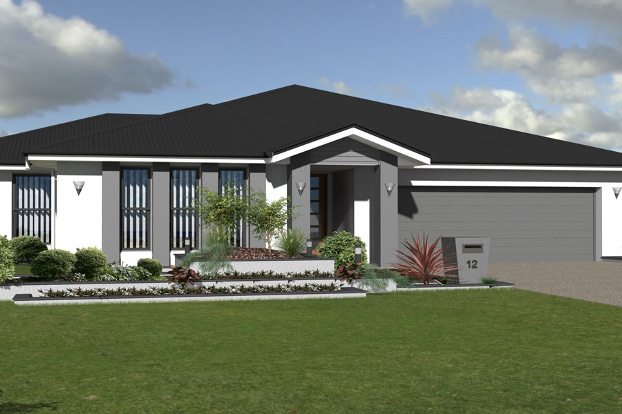 Home Design Dulhunty