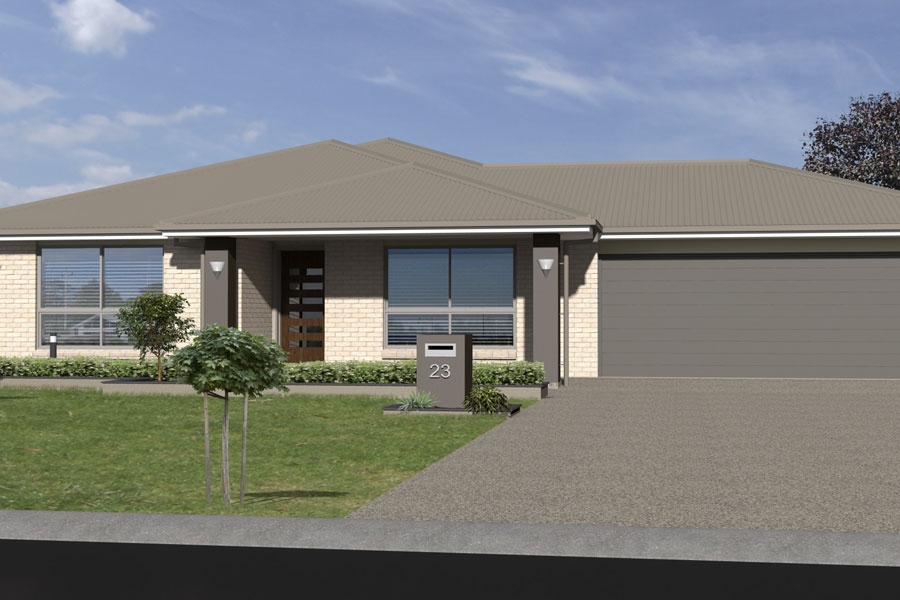Home Design Fitzroy