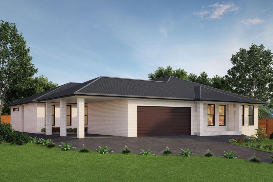 Home Design Huntingdale