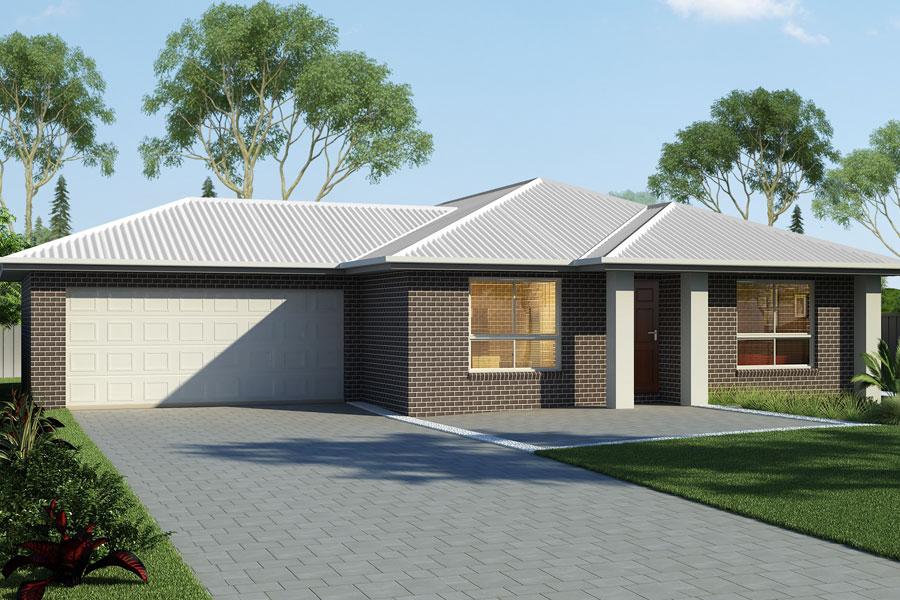 Home Design Pinehurst