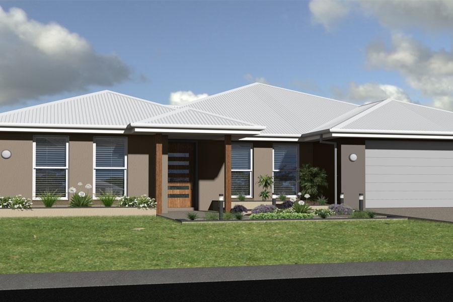 Home Design Stonehaven