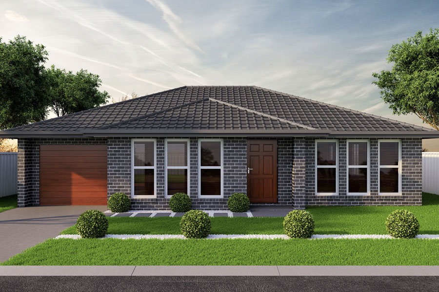 Home Design Turnberry