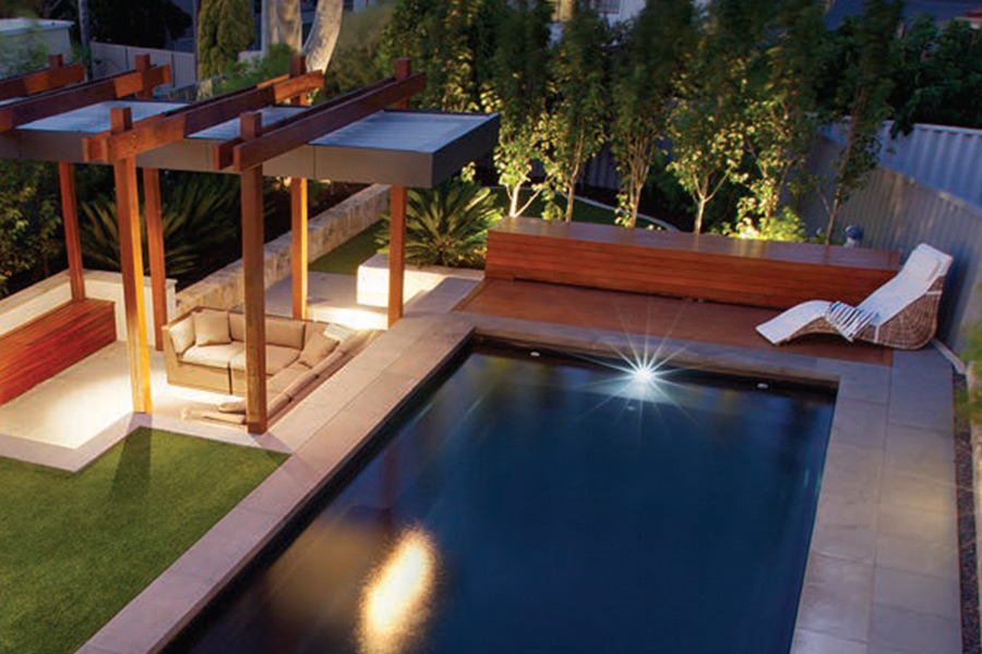 pool installations